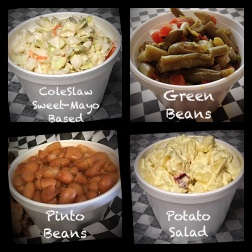Traditional Sides!